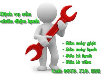 Dịch vụ sửa chữa điện tử điện lạnh Thiên Hòa