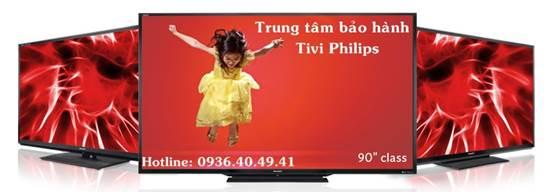 bao hanh tivi philips